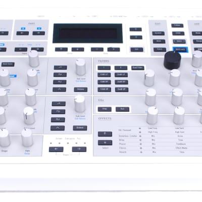 Waldorf Kyra Desktop Virtual Analog Synthesizer (O-0131)