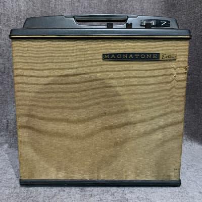 Magnatone M7 (1964)