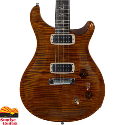 2014 Paul Reed Smith Paul's Guitar Black Gold for sale