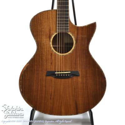 Maestro Guitars Original Series Singa KO CSB K -Free Shipping! for sale