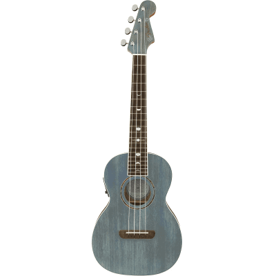 Fender Dhani Harrison Tenor Ukulele