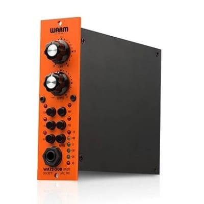 Warm Audio WA12-500 MKII Mic Preamp/DI