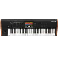 Korg Kronos 7 73 Key Music Workstation