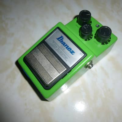 Ibanez TS9 Tube Screamer Reissue for sale