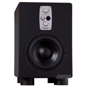 Kicker ZX2500 1 2500W Mono Subwoofer Car Audio Amp   Reverb