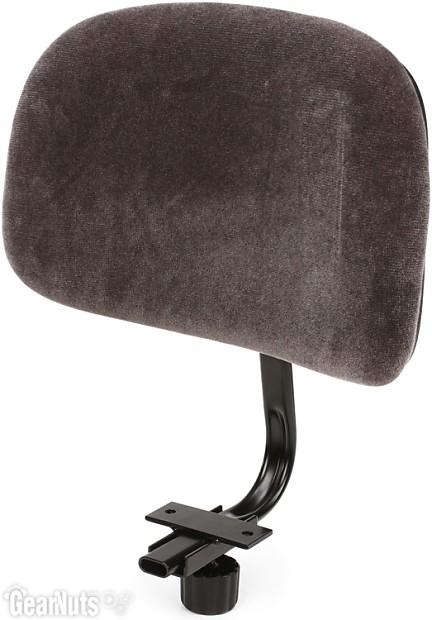 roc n soc throne backrest grey gearnuts reverb. Black Bedroom Furniture Sets. Home Design Ideas