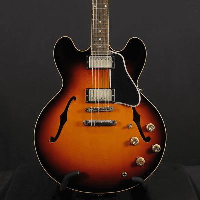 Gibson Joe Bonamassa ES-335 Sunburst