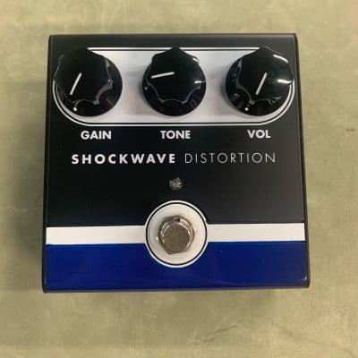 Jet City Shockwave Distortion Pedal for sale