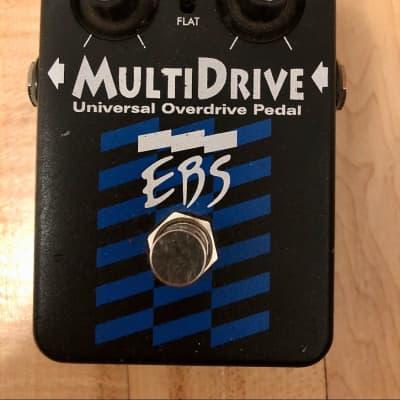 EBS MultiDrive 2010