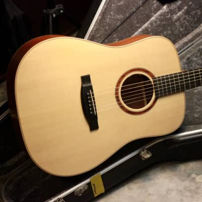 Lakewood D-14 2014 Natural Finish Germany for sale