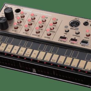 Korg Volca Keys Machine Analog Loop Polyphonic Synthesizer