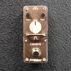 Tomsline ACH-1 Chorus