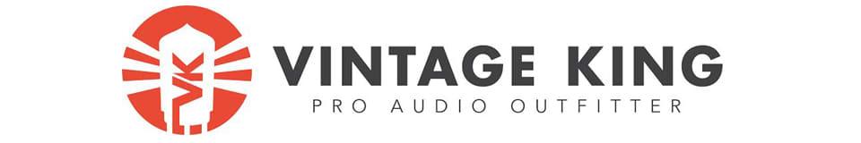 Vintage King Audio