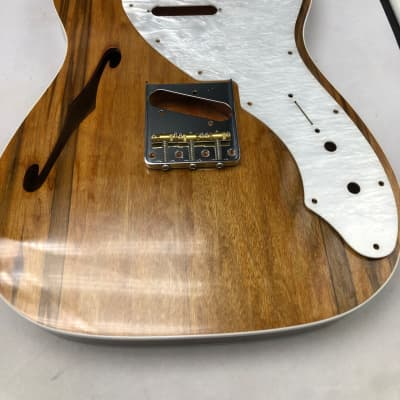 Hummingbird Electric guitar body+neck 2.2kg20101062001 for sale