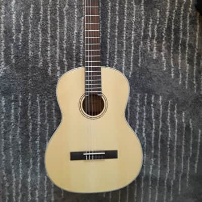 Alvarez RC26 Acoustic Classical Guitar Natural Finish for sale