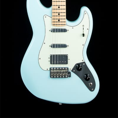 Fender Fender Sixty-Six - Daphne Blue for sale