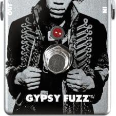 Jim Dunlop Jimi Hendrix Gypsy Fuzz JHM8