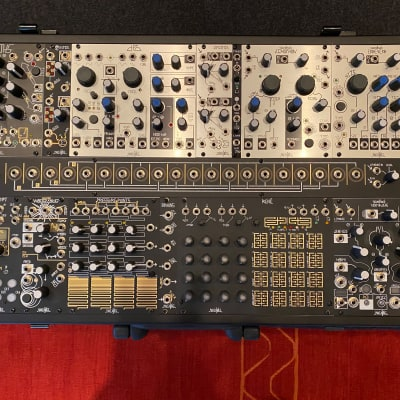 Make Noise Shared System Plus + 2hp Modules