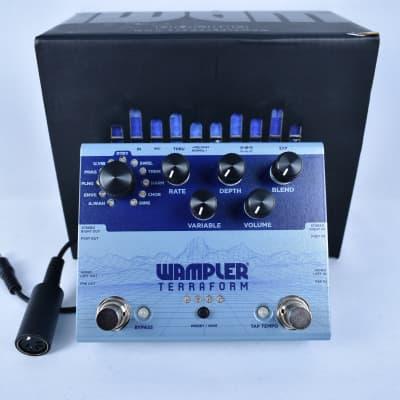 wampler-terraform