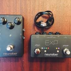 Neunaber Audio Effects Slate w/EXP