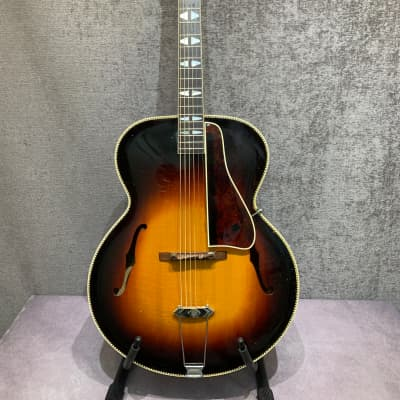 Gibson L-10 Archtop Guitar #94306 w/OHSC (1934)
