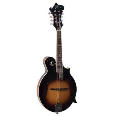The Loar LM-520 Performer F-Style Mandolin