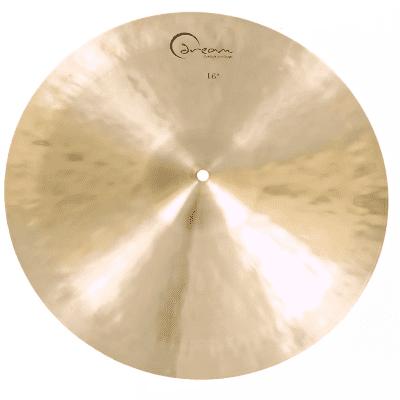 """Dream Cymbals 16"""" Pang Series China Cymbal"""