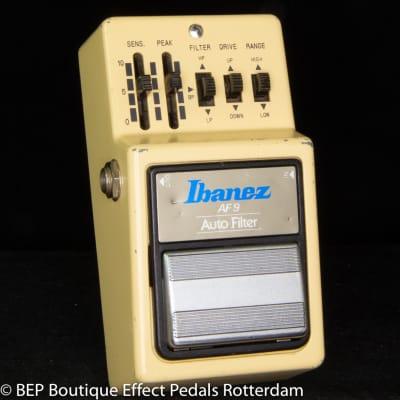 Ibanez AF-9 Auto Filter 1983 s/n 379457 Japan