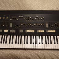 Yamaha SK30 Vintage Analogue Synth & String Machine - VERY VERY GOOD! 1980