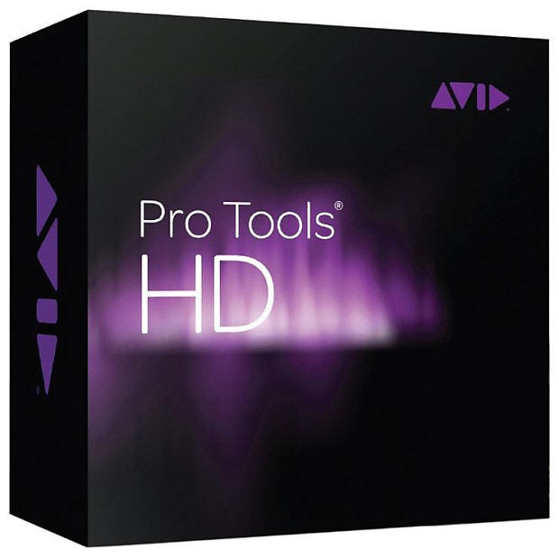 Avid Pro Tools | Ultimate 1-Year Subscription with Free iLok