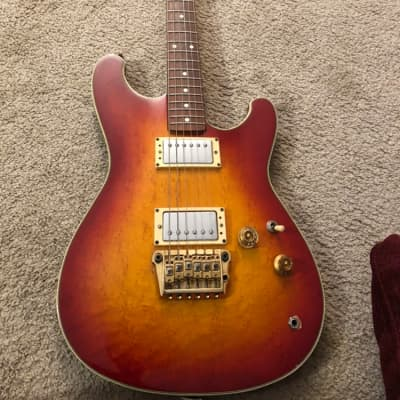 Ibanez  Roadstar 1000 Birdseye maple for sale