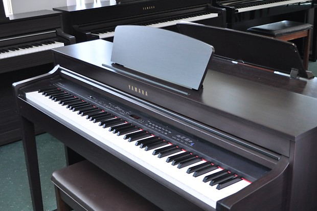 Yamaha CLP-430 Digital Piano | Randee's Music | Reverb