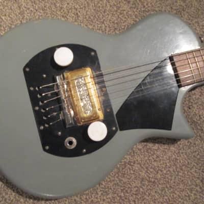 Guyatone LG-30 c.1959 grey for sale