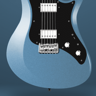 Balaguer Archetype Standard Metallic Lake Placid Blue for sale