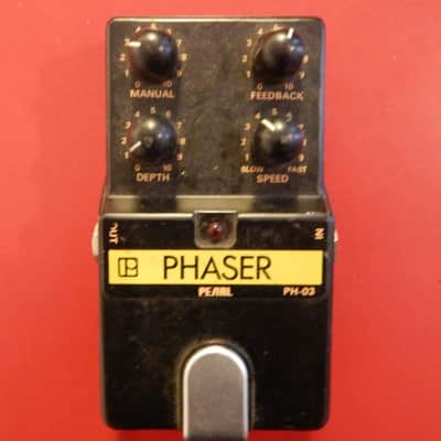 Pearl Phaser PH-03 for sale