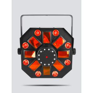 """Chauvet Swarm Wash FX 4""""-1 Laser/LED Effect Light"""