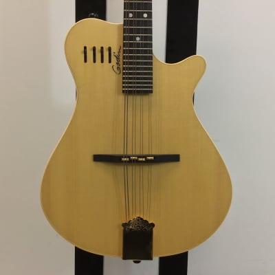 Godin A8 Electric Mandolin Natural for sale