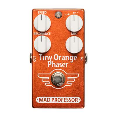 Mad Professor Tiny Orange Phaser - Used for sale