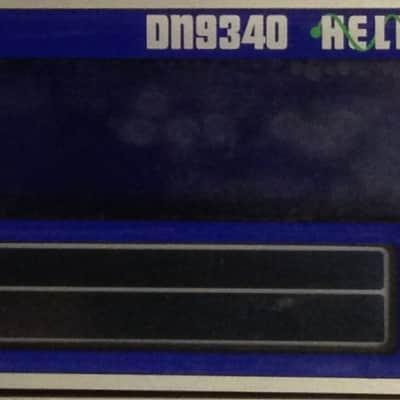 Klark Teknik DN9340