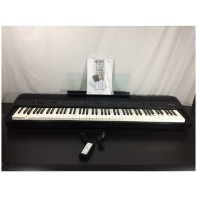 Roland FP-90X-BK Digital Piano