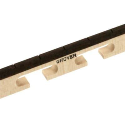 Grover 5 String Banjo Bridge 72