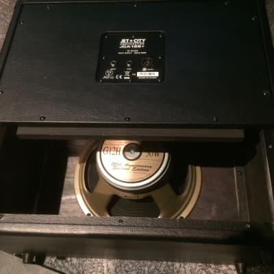 Jet City 1X12 BOX mit Celestion G12H-30-16 ohm 70th Anniversary Speaker for sale