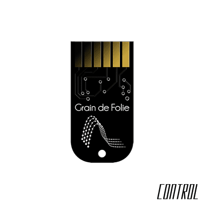 Tiptop Audio Z-DSP Cartridge - Grain de Folie