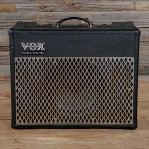 Vox Valvetronix AD50VT 50-Watt 1x12 Hybrid Guitar Combo Amp