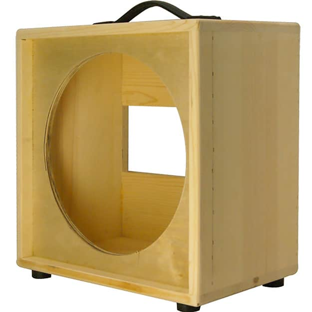 1x15 solid pine raw wood non finish extension guitar speaker reverb. Black Bedroom Furniture Sets. Home Design Ideas
