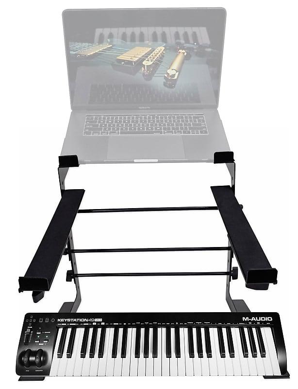 m audio keystation iii 49 key usb midi keyboard controller mk reverb. Black Bedroom Furniture Sets. Home Design Ideas