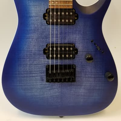 Ibanez ARC 500 Artist Series Custom Electric Guitar Quilted