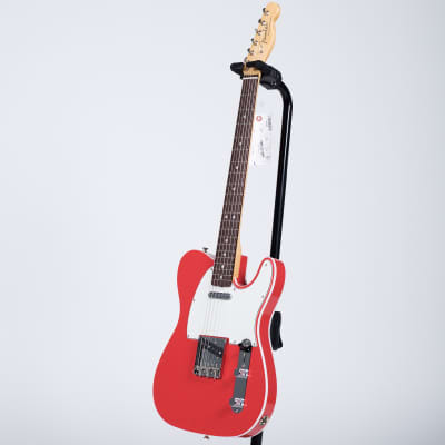 Fender American Original '60s Telecaster - Rosewood, Fiesta Red for sale
