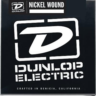 Dunlop DPS20 Plain Steel Electric Guitar String - 0.02