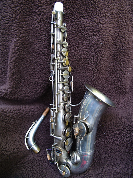 Super Buffet Evette Alto Saxophone 1903 Silver Plated Download Free Architecture Designs Scobabritishbridgeorg